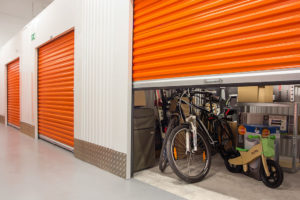 purchasing a self storage unit in Tesax