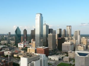 Dallas CBD