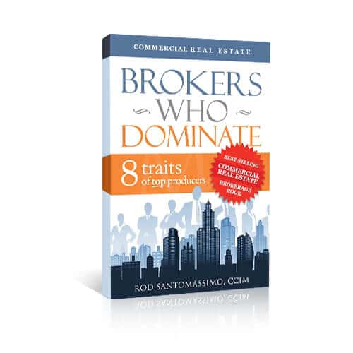 Brokers Who Dominate: 8 Traits of Top Producers