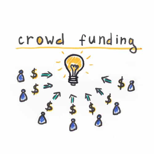 Crowdfunding CRE