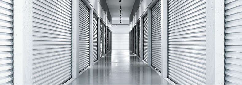 Self Storage Investing in Texas