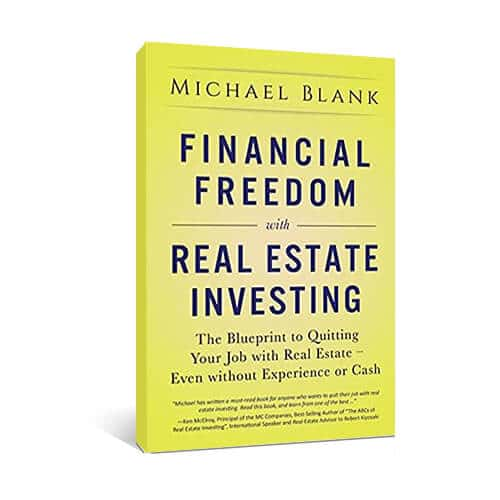 Financial Freedom book cover