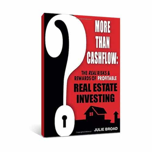 More Than Cashflow book cover